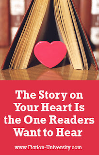 bonnie randall, writing the novel of your heart, write the story you want to tell, storytelling