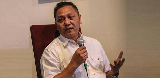 Fitnah terhadap muslim dengan memunculkan isu klepon tidak islami hanya skenario untuk menutupi 'komunisasi Pancasila' maupun persoalan lainnya seperti penyelundupan Djoko Tjandra.