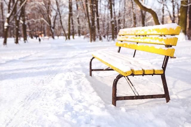 ferie zimowe w domu, bez śniegu, w bibliotece, w domu kultury