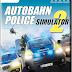 تحميل لعبة محاكاة الواقع Autobahn Police Simulator 2 Free Download