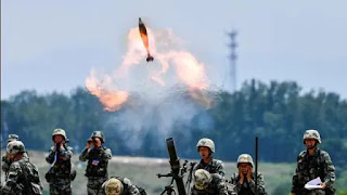 New law in China bans defamation of military personnel