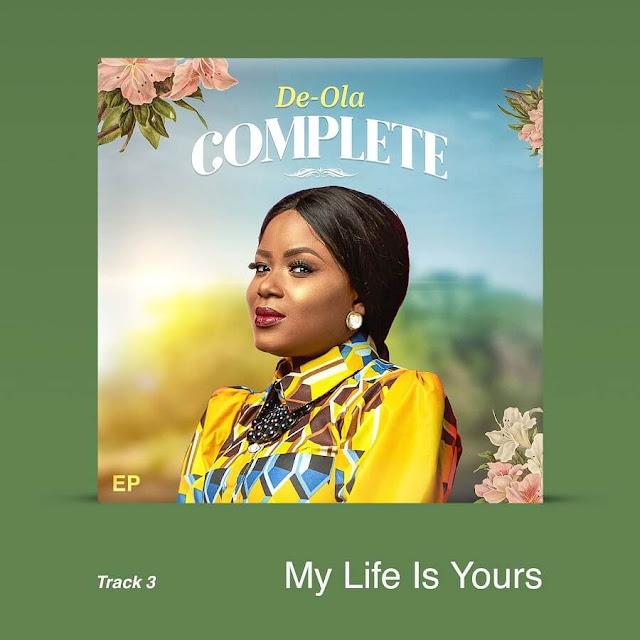Download Audio: De-Ola - My Life Is Yours mp3