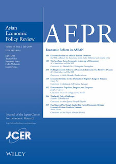 Asian Economic Policy Review