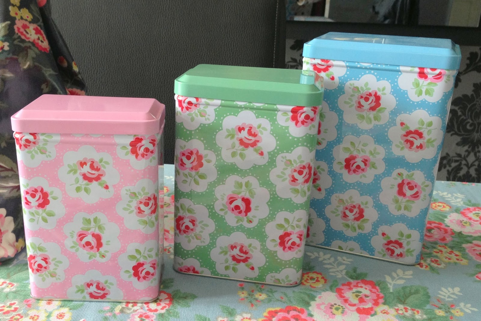 Cath Kidston Bicester Village Outlet Haul Flutter And