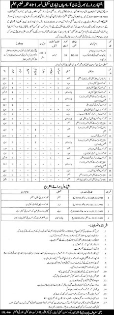 education-department-jhelum-jobs-2021-advertisement