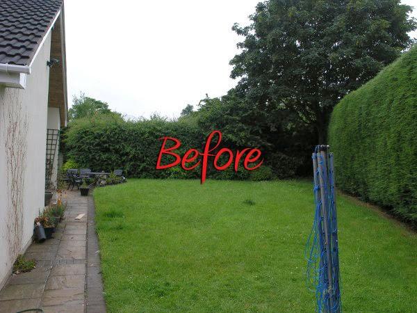Contemporary Garden Design Project In Chester, Cheshire, By David Keegan Garden  Design
