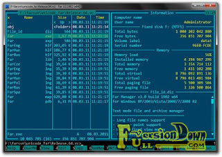 Download Far Manager 3.0 Build 4545 Stable Latest