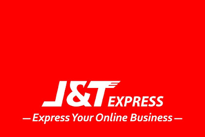 Loker Jatim Area Surabaya Sebagai Staff Admin di J&T Express