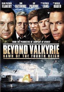 O Amanhecer do Quarto Reich – Legendado (2016)