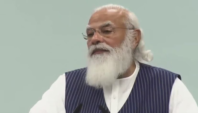 narendra modi on dandi march live updates