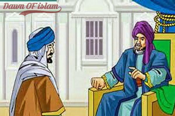 فجر الإسلام أعرابي يتغذى مع أمير الحويني