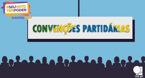 Eleição 2020: Partidos se movimentam para as convenções em Óbidos