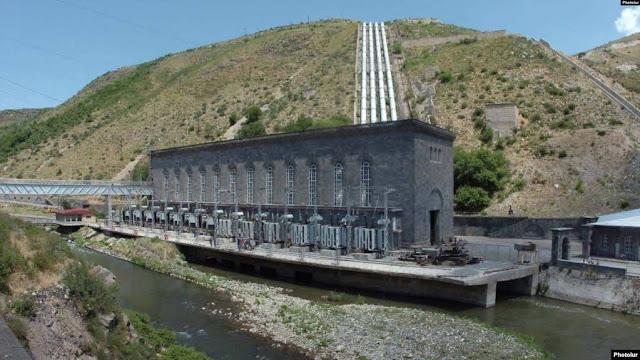 Gigante ruso de energía vende plantas armenias