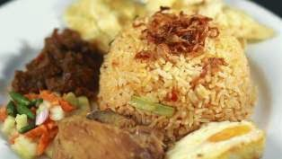Top 10 Resep Masakan Terpopuler di Indonesia