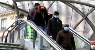 España con más casos de Coronavirus en Europa con la nueva normalidad