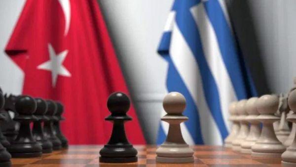 """Ελληνοτουρκικός διάλογος; Ναι, με το """"ελληνικό δαιμόνιο"""""""