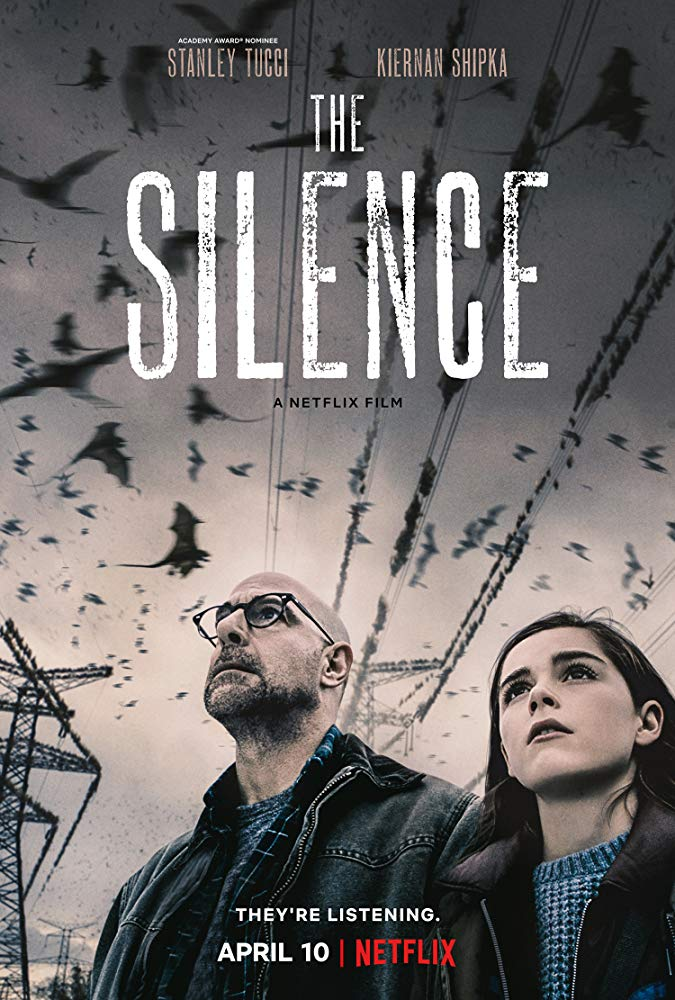 "Movie Review: ""The Silence"" (2019)"