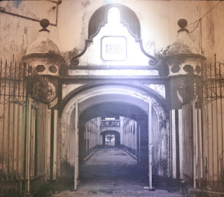 Many of the country's most infamous criminals were put to death at Pudu Jail, once a well-known landmark in Kuala Lumpur. The building has since been demolished.