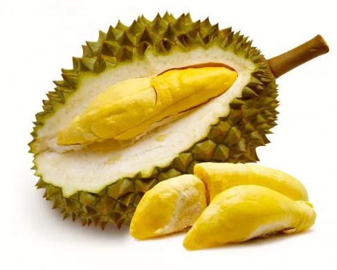 Makan Durian, Masak Pengat Durian, Berkongsi Rezeki