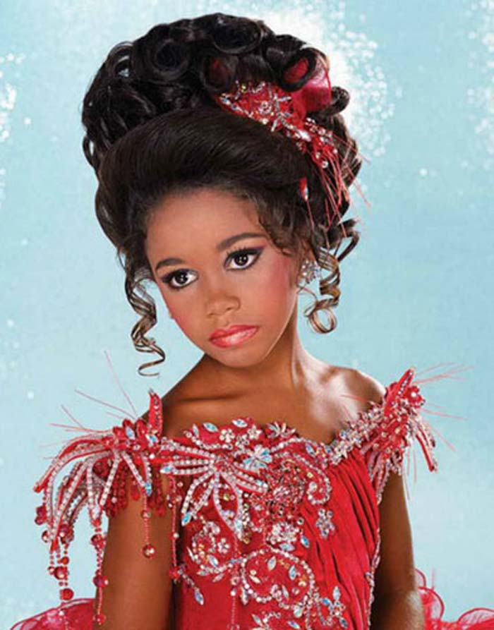 Awesome Cute Black Little Girl Hairstyles Trends Hairstyle Hairstyle Inspiration Daily Dogsangcom