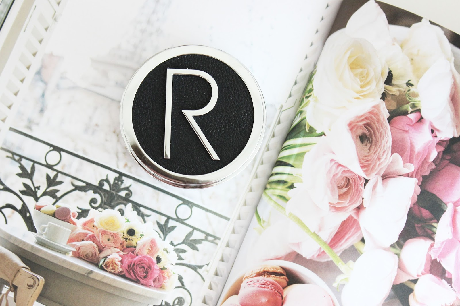 Instaglam Compact Deluxe Contour Powder by Rodial #14