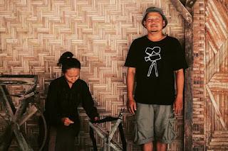 Tonny Trimarsanto Rumah Dokumenter/Sore Hore