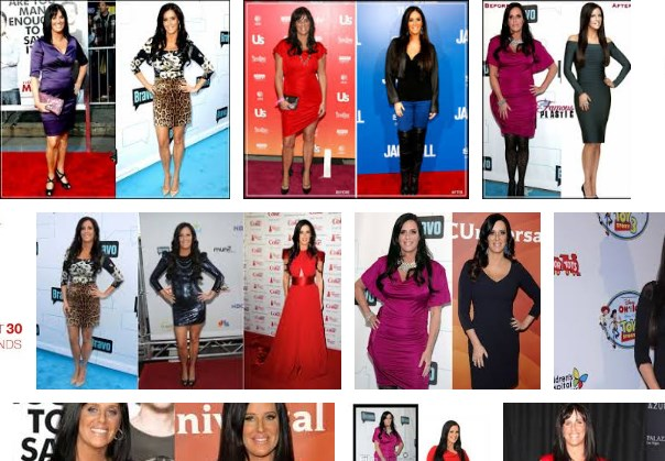 Patti Stanger : Workout Routines for Weight Loss