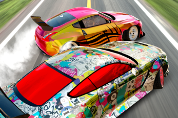 Drift Max Pro Hack MOD APK v2.0.13 + OBB ( Free Shopping )