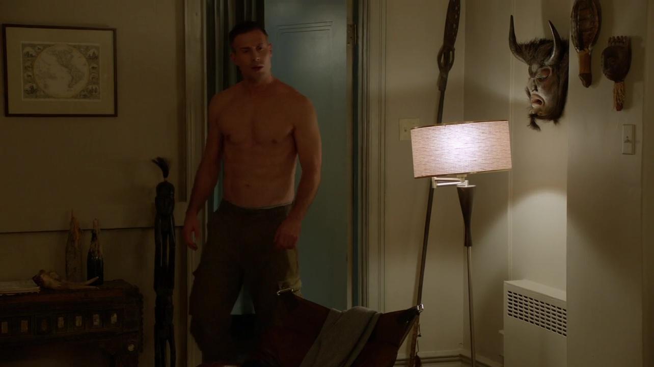 Freddie Prinze Jr Naked Nude