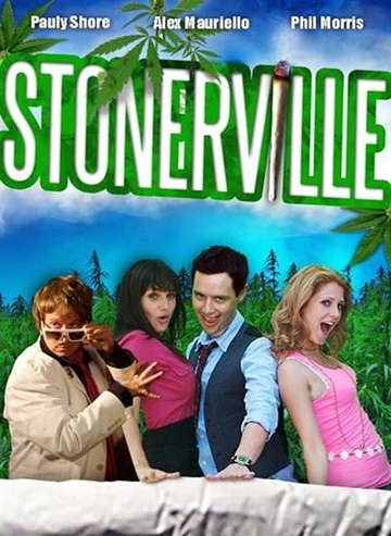Stonerville [2011] [DvDRip Ac3] English [V.O Ingles] Descarga 1 Link