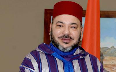 تهنئة مرفوعة من السيد رفاق عدنان الى صاحب الجلالة الملك محمد السادس بمناسبة عيد الشباب المجيد