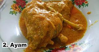 Ayam termasuk kategori makanan yang tidak dianjurkan untuk dihangatkan kembali
