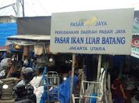 Booming Rebana Hadrah produk Solichin Toip berawal dari Pasar Ikan Penjaringan, Jakarta Utara