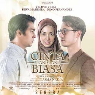 Download Film Cinta Laki Laki Biasa (2016) Full Movie mp4