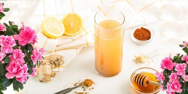 doğal detoks içeceği nasıl yapılır - www.kahvekafe.net