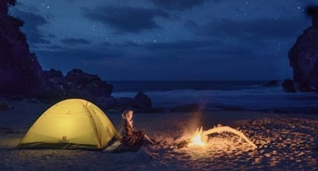 camping-di-pantai-seruni