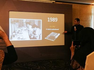 30th ASUS Anniversary Gathering Yogyakarta