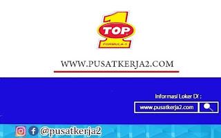 Lowongan Kerja Jakarta PT Topindo Atlas Asia November 2020
