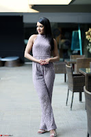 Catherine Tresa exclusive stills in Jumpsuit and Ethnic Casuals  Exclusive 61.JPG