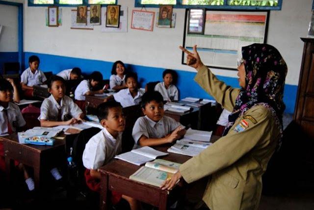 Tanpa Disadari Guru pun Bisa Menjadi Pelaku Bullying Pada Anak