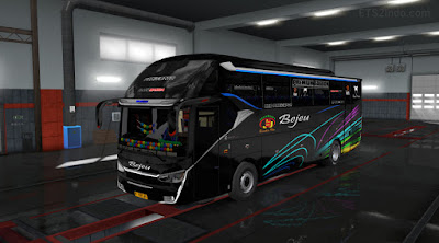 Skin Bejeu New for SR2 NRS edit XHD