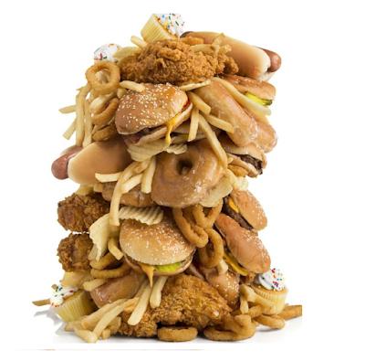 مصادر الدهون البنية