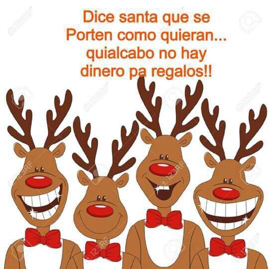 imagenes graciosa para navidad