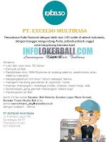 Karir Bali Terbaru di PT. Excelco Multirasa Desember 2019
