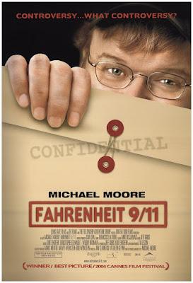 9/11 FAHRENHEIT (11 EYLÜL 2004) FİLM