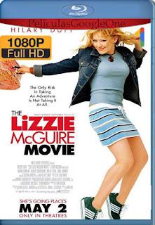 Lizzie McGuire: Estrella pop (he Lizzie McGuire Movie) (2003) [1080p BRrip] [Latino-Inglés] [LaPipiotaHD]