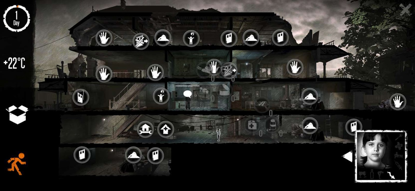 This War Of Mine Mod