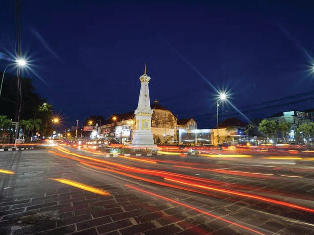 Things to do in Yogyakarta Indonesia