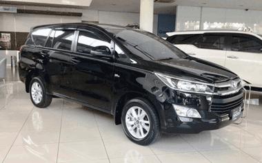 Kredit Toyota New innova Promo Terbaru 2018
