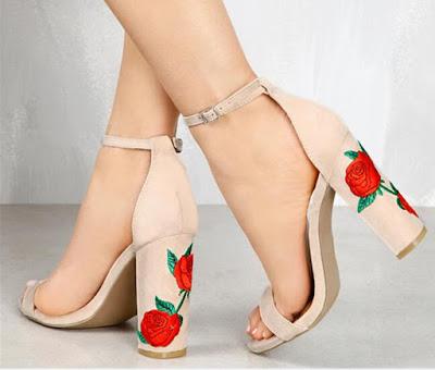 Zapatos para MUJER que están de MODA